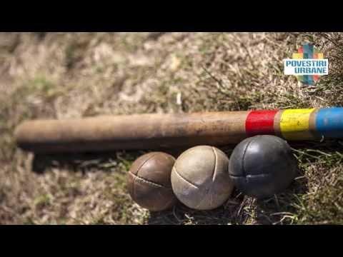 Povestiri Urbane - Sezonul 2 - Episodul 4: Oina, sportul nostru national