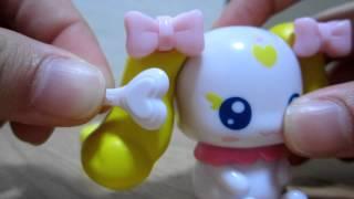 スマイルプリキュア! ガシャポン 3 Smile Precure! Capsule toy thumbnail