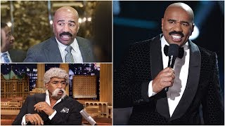 Steve Harvey Net Worth & Bio - Amazing Facts You Need to Know