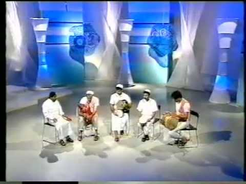 Leymer Folk Music Group of Bushehr (SHAHE NAJAF) موسیقی بوشهری لیمر