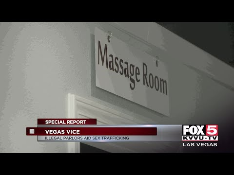 SPECIAL REPORT: How Metro's Vice Squad Busts Massage Parlors Operating As Illegal Brothels