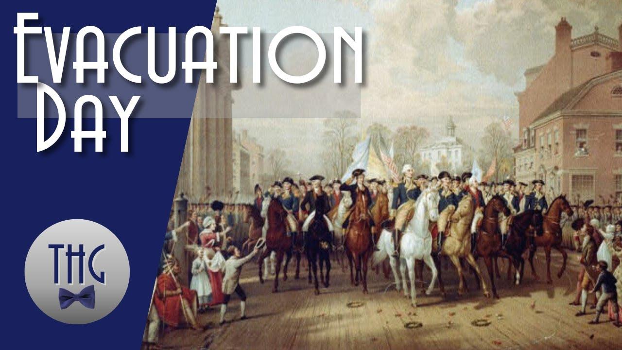 Evacuation Day