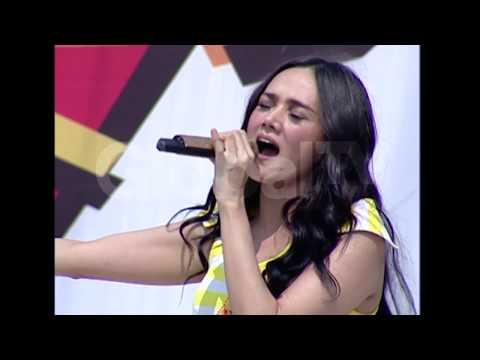 Mulan Jameela - Cinta Mati I Asyikin Aja Eps. 4 GlobalTV 2017