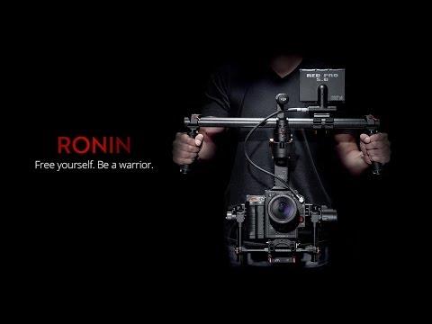 DJI - Introducing the Ronin