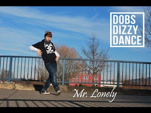 Bochkovsky Daniil  Akon – Mr Lonely  HipHop freestyle dancing 2015