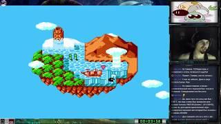 Mr. Gimmick прохождение (Normal Ending)   Игра на (Dendy, Nes, Famicom, 8 bit) Cтрим [RUS]