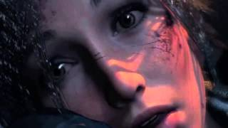 Rise of the Tomb Raider Dramatic Trailer