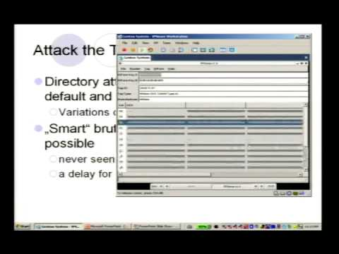 DEF CON 14 Hacking Conference Presentation By Lukas Grunwald - Attacks to Rfid Systems - Video