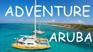 ADVENTURE ARUBA
