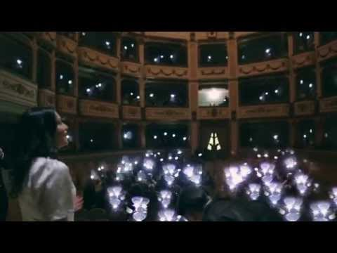 Anita Simoncini & Michele Perniola-Chain Of Lights (3 min)-Eurovision Song Contest 2015-San Marino