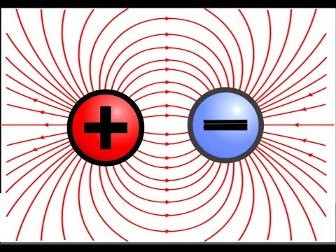 Electrons as part of a universal process