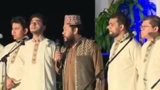 ইসলামী সংগীত, তারেক মনোয়ার সার্বিক তত্ত্বাবধানে- আশিকুর রহমান ও কাউছার হামিদ