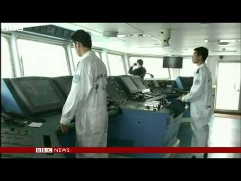 BBC News   Fate of missing Malaysia jet 'a mystery'