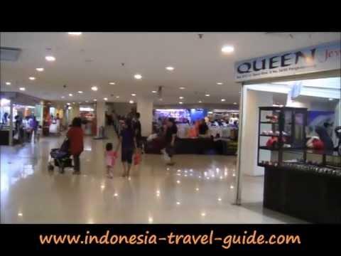 Bangka Trade Centre (BTC) - Pangkalpinang - Bangka Island - Indonesia