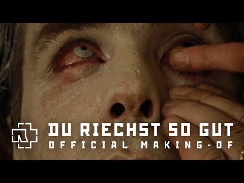 Du riechst so gut! (German Edition)