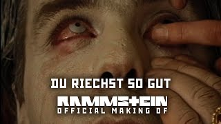 Rammstein - Du Riechst So Gut '98 (Official Making Of)