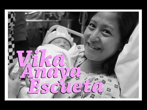Welcome Vika Anaya :)