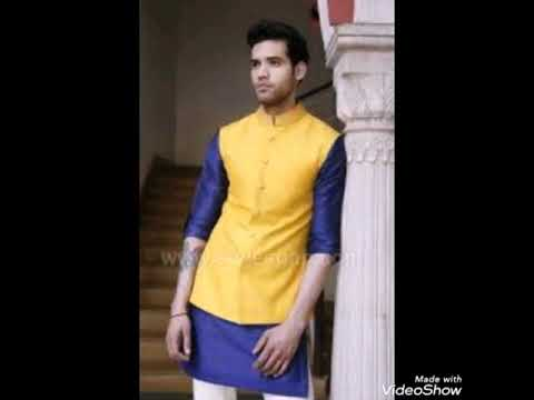 Latest mayon/mehndi dresscollection for pak-indian groom/topbest kurta design 2019 formarriage event