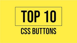 Top 10 CSS Button Style 2018 October Collection