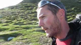 2010 - 7 - Tour du Mont Blanc Part 1