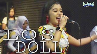 Download Mp3 Loss Doll Vivi Artika New Kendedes Live