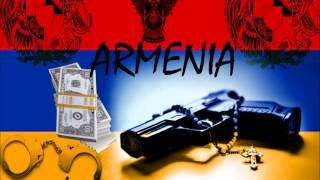 Na Kavkaze - Armyanski Shanson