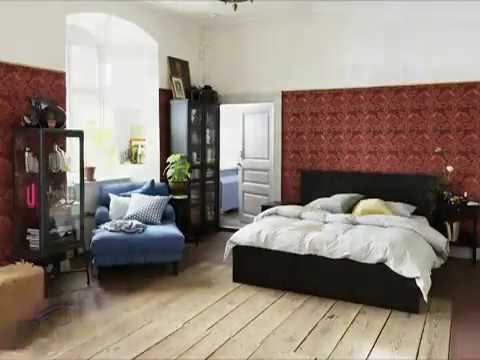 Harmonisez Le Style De Votre Chambre à Coucher ! IKEA Maroc