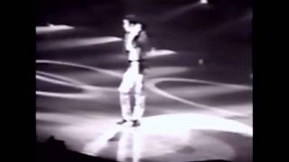 Michael Jackson - You are not alone - Live in Vienna 1997 [Amateur recording]