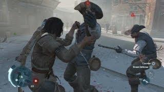 Assassins Creed 3 Все задания поместья