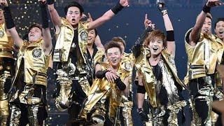 【トラウマ】三代目 J Soul Brothers岩田剛典が最も恐れる物は!今市隆...