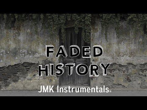 🔊 Faded History - Future Type Emotional Dark Mystic Trap Beat Instrumental