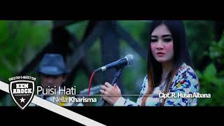 Nella Kharisma - Puisi hati (Official Video)
