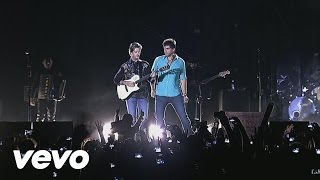 Baixar Victor & Leo - Não Me Perdoei (Ao Vivo)