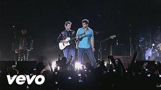 Victor & Leo - Não Me Perdoei (Video Ao Vivo) thumbnail