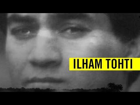 Ilham Tohti - Write for Rights