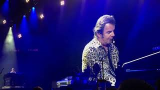 Def Leppard/Journey at Madison Square Garden New York 13th June 2018 (Clip)