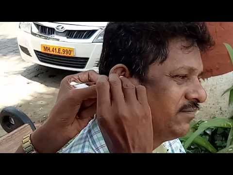The Holistic Art of Ear Cleaning by Dr Raju  Ear Cleaner  Bandra Talao