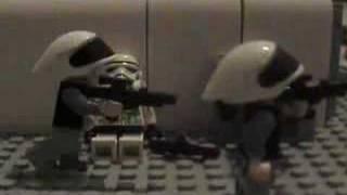 Lego Star Wars Rebel Rescue