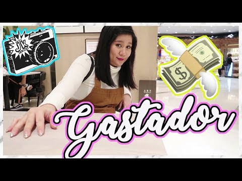 Korea Day 2 Part 2: GUMASTOS ng 100k sa Duty Free?! ( Nov 7, 2017 )#TheJKVlogs | Kris Lumagui