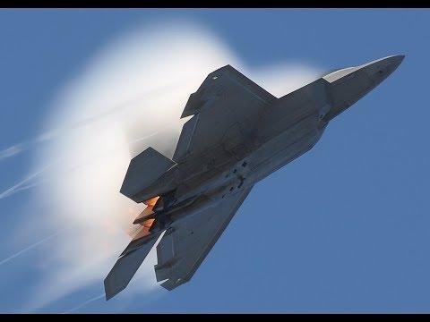F-22 Raptor | Pugachev's Cobra