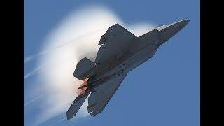 F-22 Раптор | Пугачова