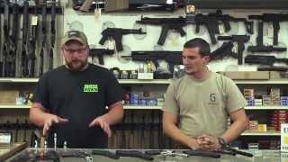 Handgun Etiquette for Beginners