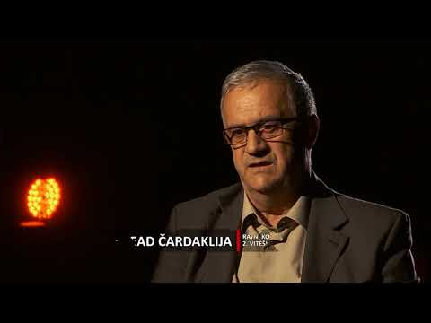 "DOK. FILM ""SARAJEVSKI VITEZOVI-POZDRAV DOMOVINI"" Trailer 3"