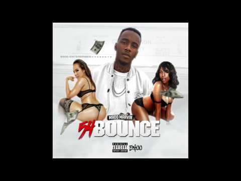 MADD MARVIN - ( 54 BOUNCE)