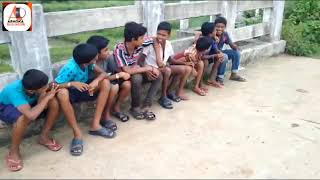 Sambalpuri HD mix(Sanam re) {funny Dance}Little rockstar dance group | 36Gadheya Entertenment