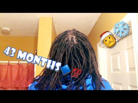 Dreadlock Journey (3 Years 7 Months)