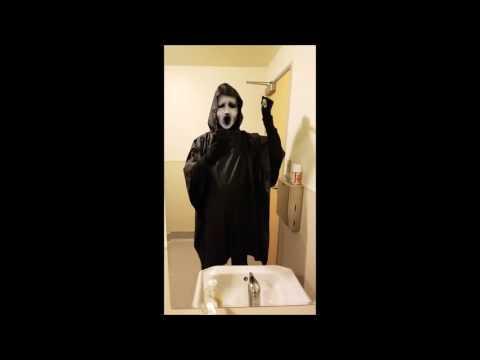 Scream: The TV Series 2015 Costume Test