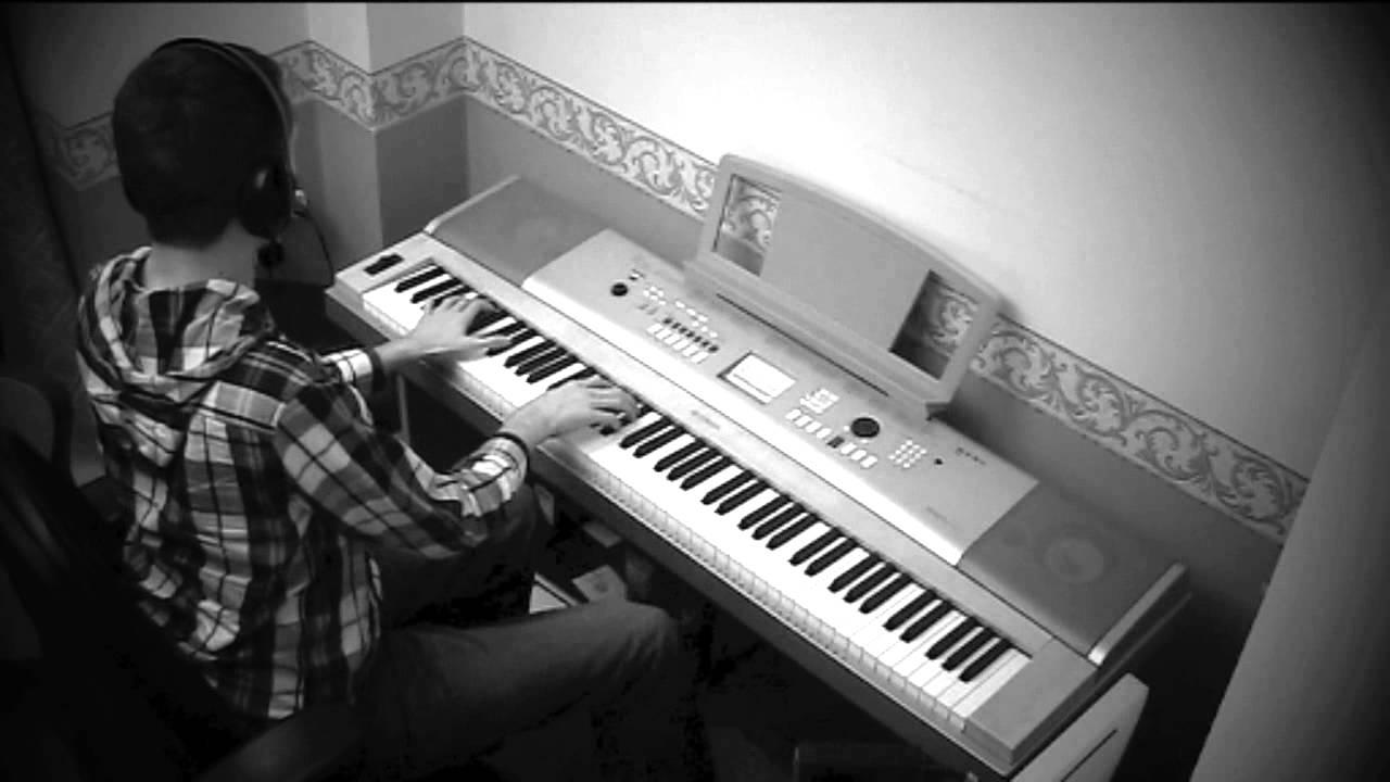 Faithfully - Journey - Piano Cover (FREE SHEET MUSIC)
