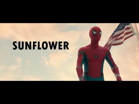 Spider-Man Homecoming - Sunflower