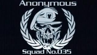 Gta 5 ( chargement du modz menu anonymous )